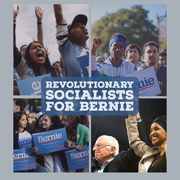 Revolutionary Socialists for Bernie